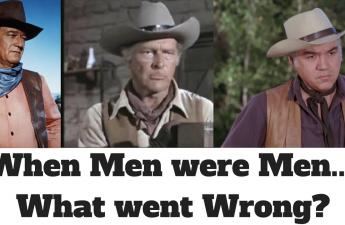 strong men weak men what happened?