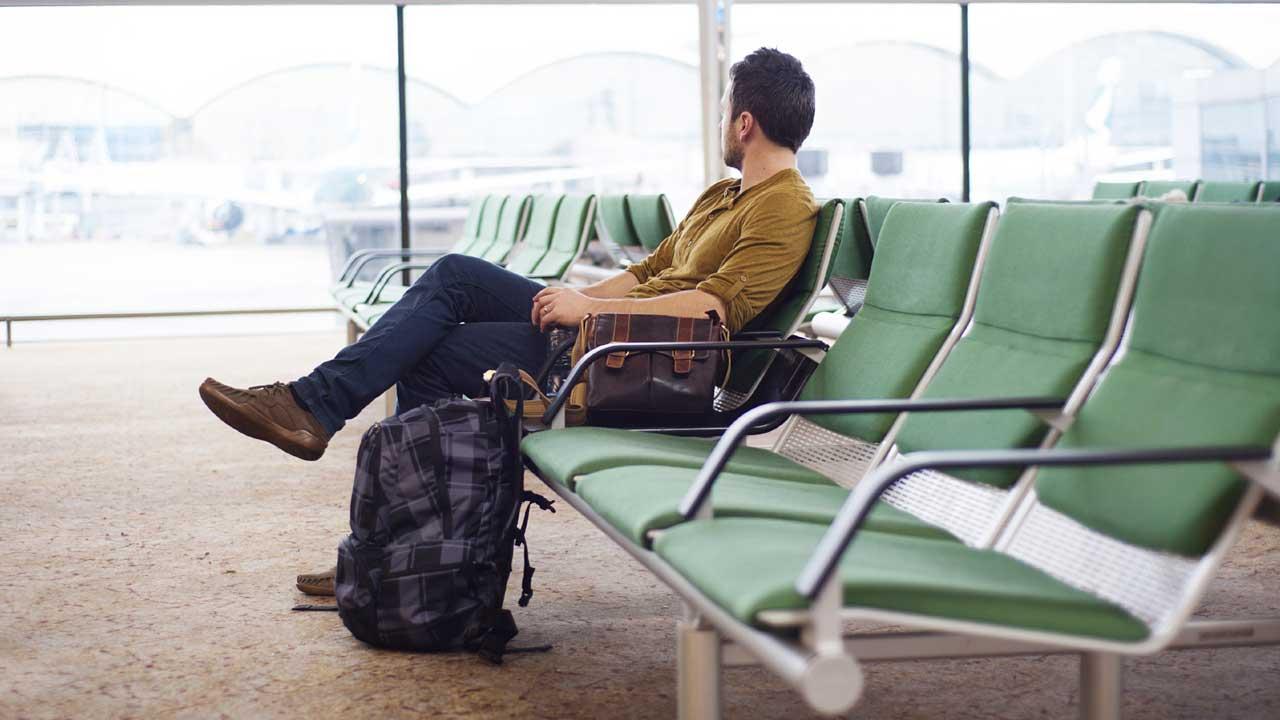 solo men travel