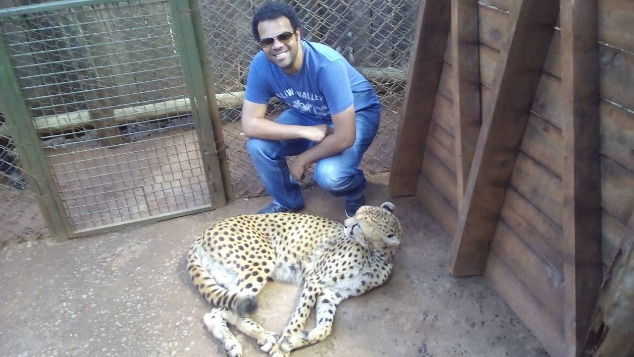 Kenya Safari alternative