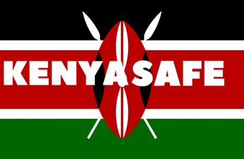 kenya is safe 2018