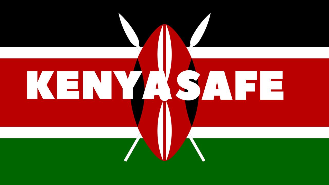 kenya is safe 2018