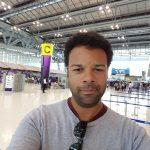 solo travel Thailand male