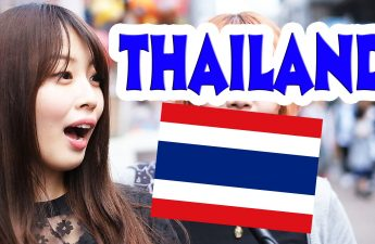 Cheapest country to live in asia is Thailand