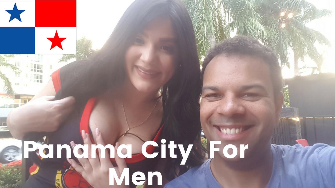 panama city for adults men
