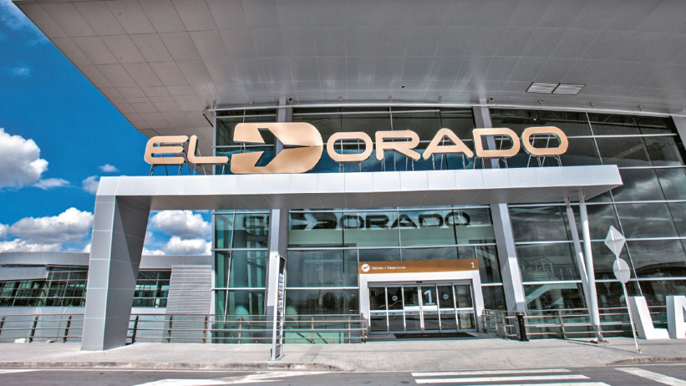 airport el dorado